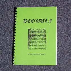 Beowulf - prof. F.B. Gummere