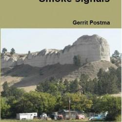 Smoke signals - Gerrit Postma