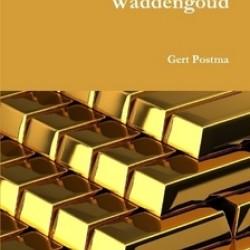 Waddengoud - Gert Postma
