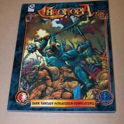 Chronopia - Dark Fantasy Miniaturen Conflictspel