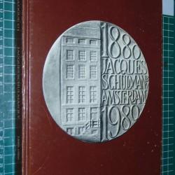Schulman Jubileumveiling Catalogus 1980