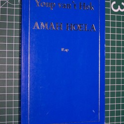 Amah Hoela - Youp van 't Hek