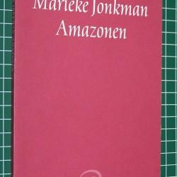 Amazonen - Marieke Jonkman
