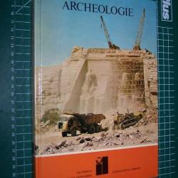 Archeologie - Sabatini Moscati