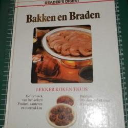 Bakken en Braden - Reader's Digest