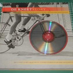 De Kneetstory - boek met CD