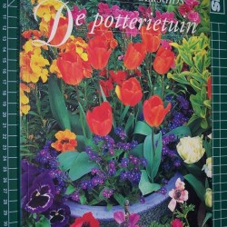 De Potterietuin -  Tuinliefhebbersgids