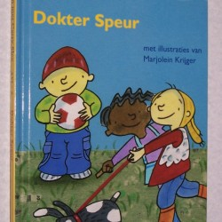 Dokter Speur - Carry Slee