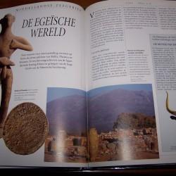 Eerste Beschavingen - vanaf de oorsprong tot 970 v.C.