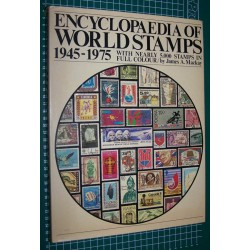Encyclopaedia of World Stamps 1945-1975 - James A. Mackay
