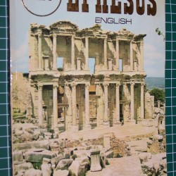 Ephesus - Dr. S. Gökovali