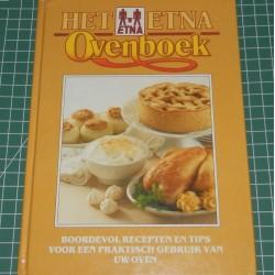 Het Etna Ovenboek - Hélène Matze