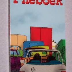 Het complete fileboek - Peter Kouwenhoven
