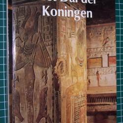 Het Dal der Koningen - A.M.D. Roveri