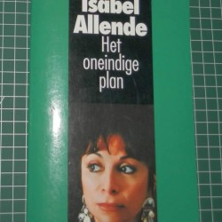 Het oneindige plan - Isabel Allende