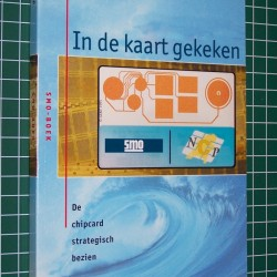 In de kaart gekeken - de chipcard strategisch bezien