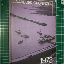 Jaarboek Groningen 1973