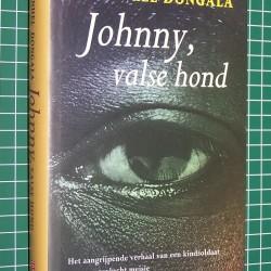 Johnny, valse hond - Emmanual Dongala