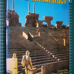 Larousse Encyclopedia of Archaeology