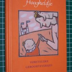 Lief Koninklijk Hoogheidje - Wieteke van Dort e.v.a.