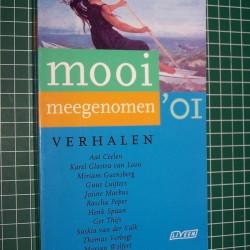 Mooi Meegenomen '01 - Div. schrijvers