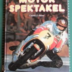 Motor Spektakel - Charles E. Dean