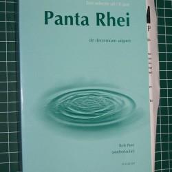 Een selectie uit 10 jaar Panta Rhei - de Decennium Uitgave