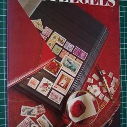 Postzegels - Kenneth Chapman en Barbara Baker