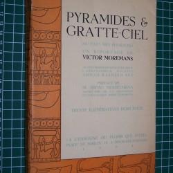 Pyramides & Gratte-ciel - Victor Moremans