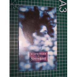 Sterremeer - F. Springer -  Boekenweekgeschenk 1990