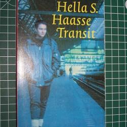 Transit - Hella S. Haase
