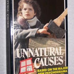 Unnatural Causes - diverse schrijvers