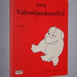 Een valentijnsknuffel - K. Keating