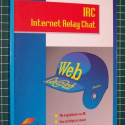 Webcoach Internet Relay Chat
