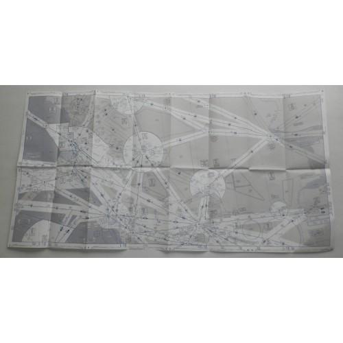 3 Amerikaanse luchtmacht kaarten