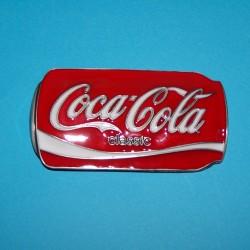 Coca Cola buckle
