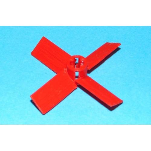 Propeller, past op Lego®