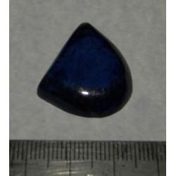 Lapis Lazuli cabochon CTD - Tibet - 30x24,5mm