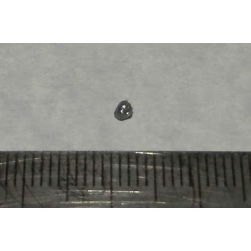 Blauwe Diamant - Afrika - steen AO