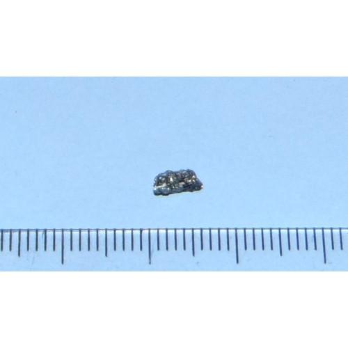 Blauwe Diamant - Zuid-Afrika - steen AW