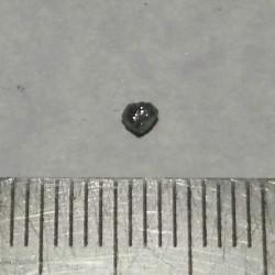 Blauwe Diamant - Afrika - steen S