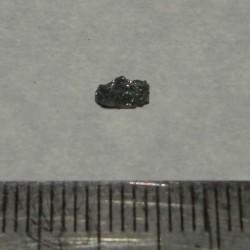 Grijsgroene Diamant - Angola - seen BD