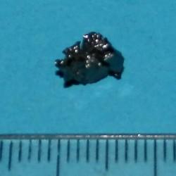 Zwarte Diamant - Afrika - steen AL
