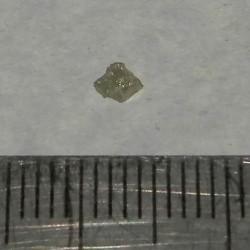 Gele Diamant - Zuid-Afrika - steen F