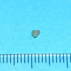 Grijsblauwe Diamant - Zuid-Afrika - steen AK