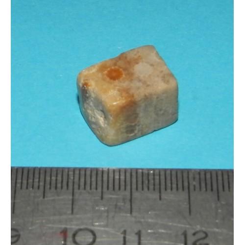Fossiel Honingraat Koraal - steen B