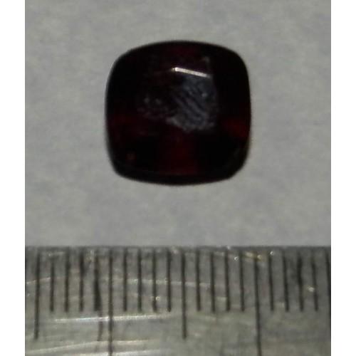 Hessoniet GH - radiant geslepen - 10x9,3mm