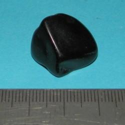 Zwarte Obsidiaan - steen K