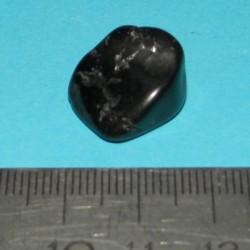 Zwarte Obsidiaan - steen N