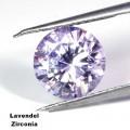 Lavendel Zirconia